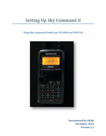 Sky Commander II